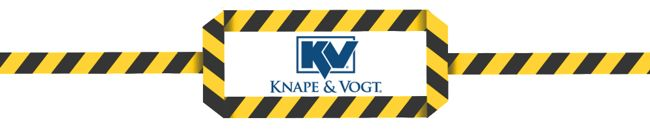 Knape and vogt online
