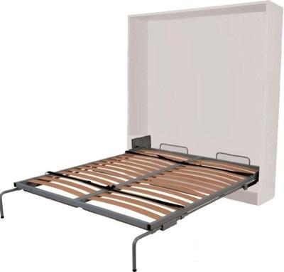 Richelieu Xult54wbvt Vertical Wall Bed Mechanism With