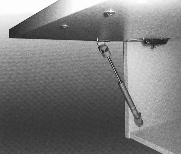 Pneumatic Lift System : Richelieu pneumatic lift system builderssale