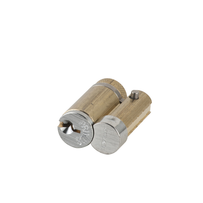 Schlage Primus 20 740 E Lkb Ic Core Satin Chrome