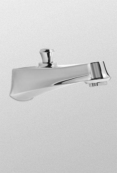 Toto TS230EV#BN Wyeth Tub Spout