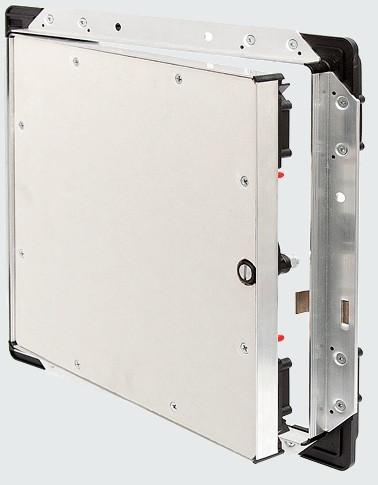 Acudor bp58 bauco plus access door with drywall insert 18 for 18 x 18 access door