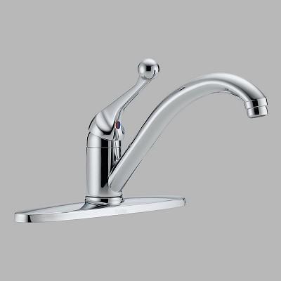 Delta 100-BH-DST Kitchen Faucet