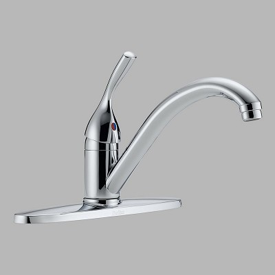 Delta 100-DST Kitchen Faucet