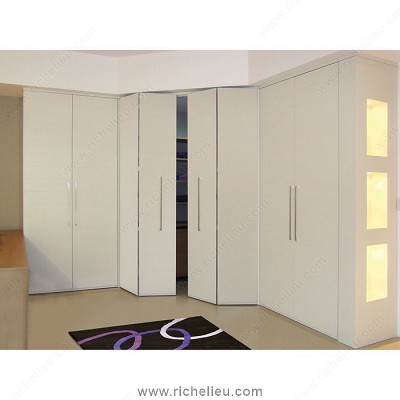 Richelieu 89011303 Folding Overlay System For Closets Pl