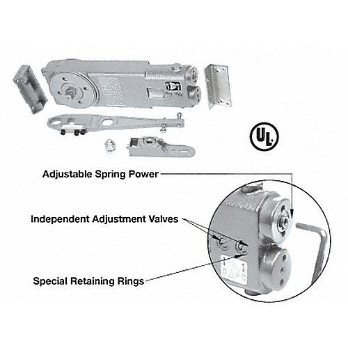 Crl Crl8772ge No Hold Open Adjustable Spring Power