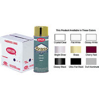 CRL KP2202 Brass Krylon Spray Paint