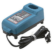 CRL 1131032 Makita Universal Ni-MH and Ni-Cd Battery Charger