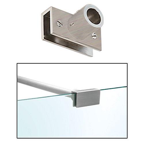 Crl S13bn Adjustable Slimline Glass Mount Fittings