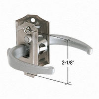 CRL K5125 Screen and Storm Door Push/Pull Latch