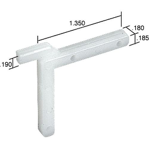 Crl Sk100k Swivel Key 1 35 Quot Leg 18 Quot Builderssale Com
