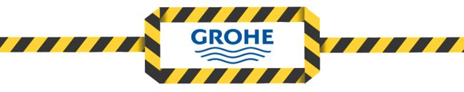 Grohe Builders Sale