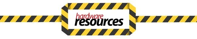 Hardware Resources Online Sale