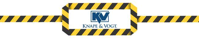 Knape and vogt online