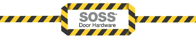Soss Invisible Hinges Sale