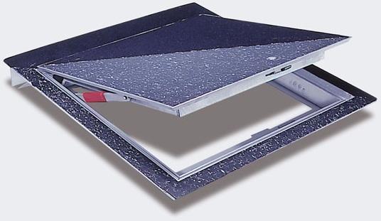 Acudor Ft 8040 Aluminum Floor Door 30 Quot X 30