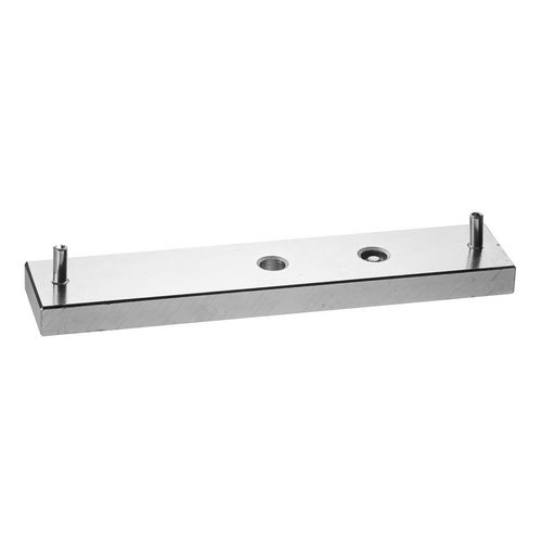 Alarm Controls AM3335A Armature Plate with Magne T Built In for 600Lb