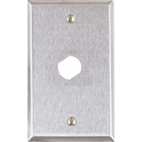 Alarm Controls RP-21 RP Wall Plate