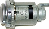 Auto Security Products C-21-125 Mercedes Benz Ignition