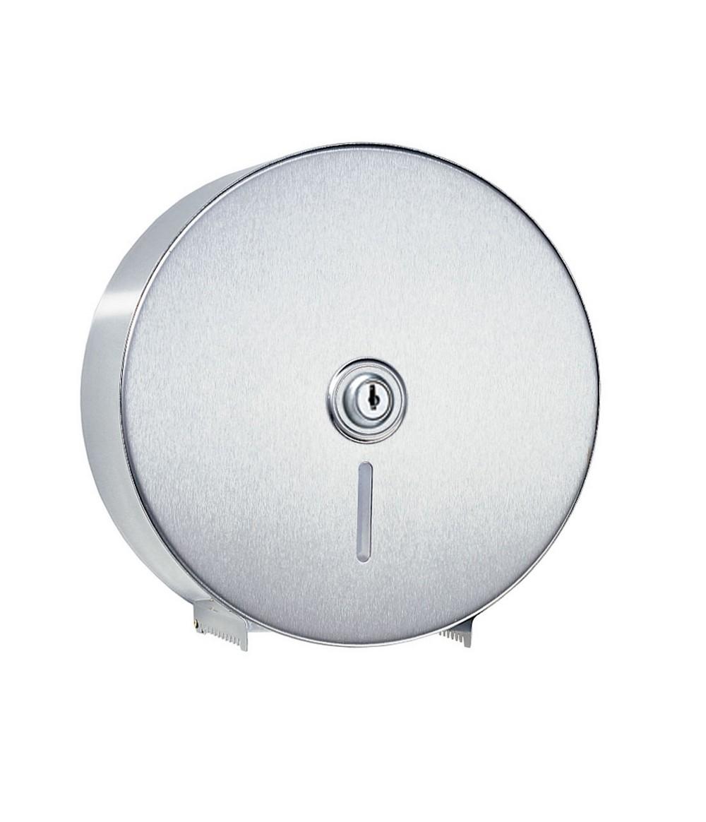"Washroom Products: Bobrick B-2890 Single 10"" Roll Toilet Tissue Dispenser"