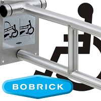 Bobrick 1000312 Pull Handle Packet