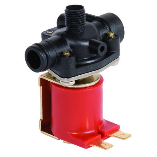 Bradley S07-067S Solenoid Service Valve Closed Body