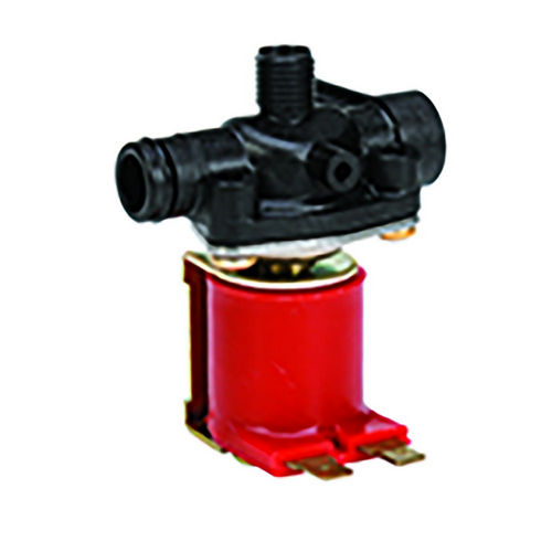 Bradley S07-068S Solenoid Service Valve Closed Body