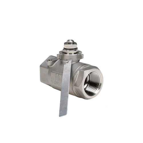 Bradley S30-061 Stainless Steel Ball Valve Assembly