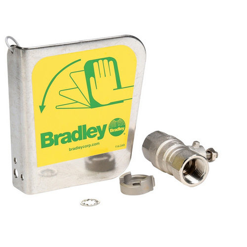 Bradley S30-087 Eyewash Dust Cover Handle Prepack
