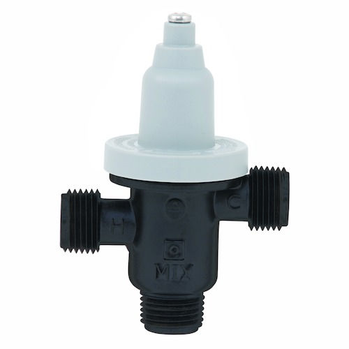 Bradley S59-4000 Thermostatic Valve for Faucet 5 GPM