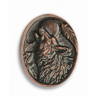 Buck Snort Lodge 53 Knob Howling Wolf