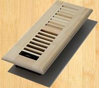 Heritage design page 2 for Wood floor register 8 x 10