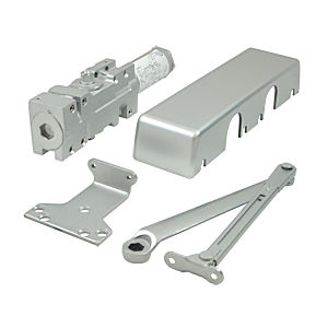 Deltana Dc40 Al Dc40 Door Closer Aluminum Builderssale Com