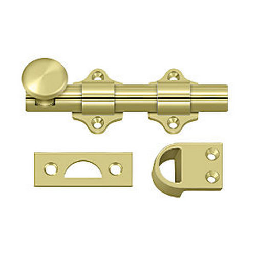 Deltana DDB425U3 Dutch Door Bolt 4