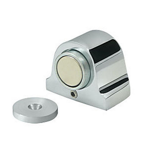 Deltana DSM125U26 Magnetic Dome Stop, Chrome (Each)
