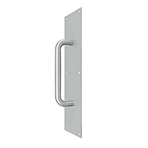 Deltana PPH4016U32D Pull Plate with Handle 4