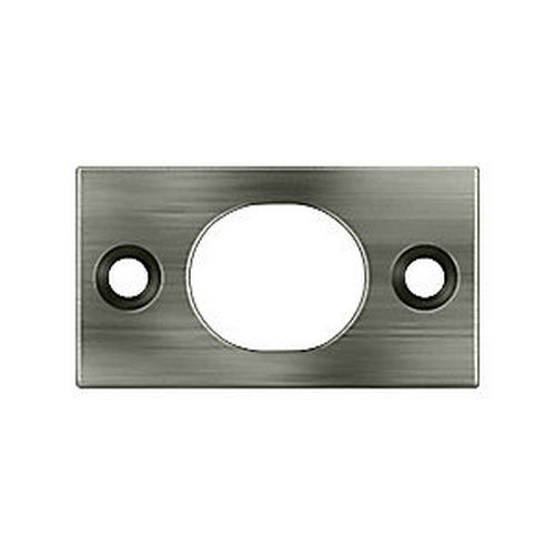 Deltana SP6FBU15A Strike Plate for 6