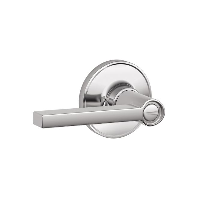 Dexter J40 Solstice Bed And Bath Lever Bright Chrome