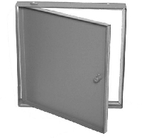Elmdor AT12x12 Acoustical Tile Access Doors AT Series 12