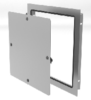 Elmdor WSR10x10 Weather Strip, Removable Access Doors WSR Series 10