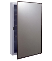 Gamco G-297FS Surface-Mounted Medicine Cabinets