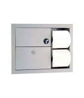 Gamco TSC-7 Recessed Combination Unit