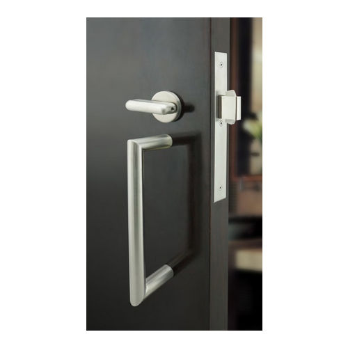 Hafele 902.53.348 Thumbturn With Emergency Release, Ada Compliant Mortise Lock With Deadbolt, Each