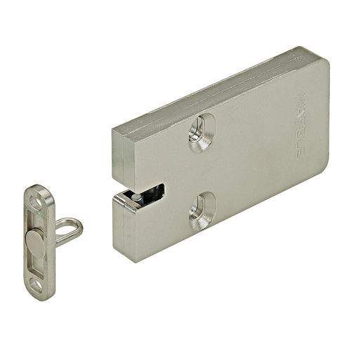 Hafele 237.56.304 Electric Furniture Lock without Cable