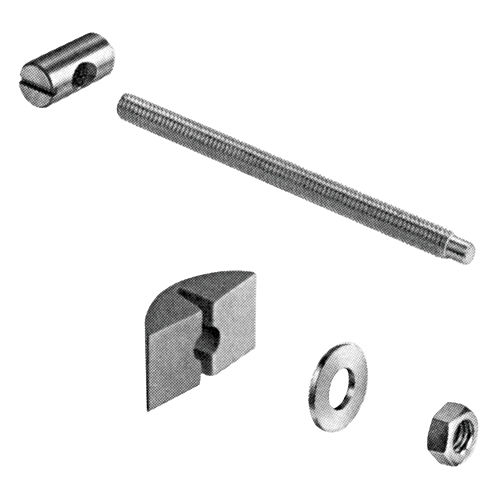Hafele 260.52.906 Frame Connector Set