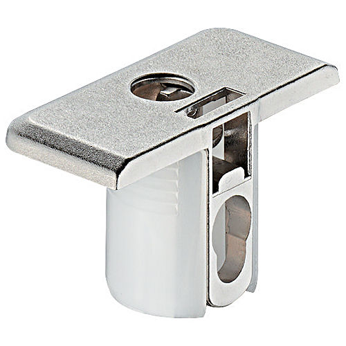 Hafele 263.95.735 Tab 20 HC Connector, Nickel Plated