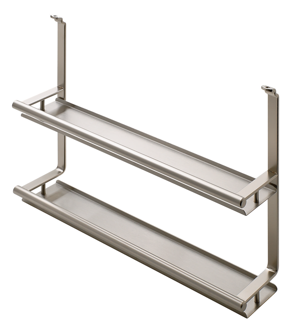 Price Kitchen Cabinets Hafele 521 61 625 Spice Rack Stainless Nickel