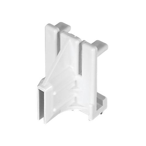 Hafele 558.19.291 Spare Guide Clip, for Grass Zargen Single-Wall Metal Drawer System