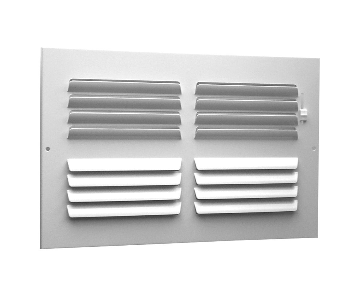 Hart Amp Cooley Residential A302 Sidewall Ceiling Register