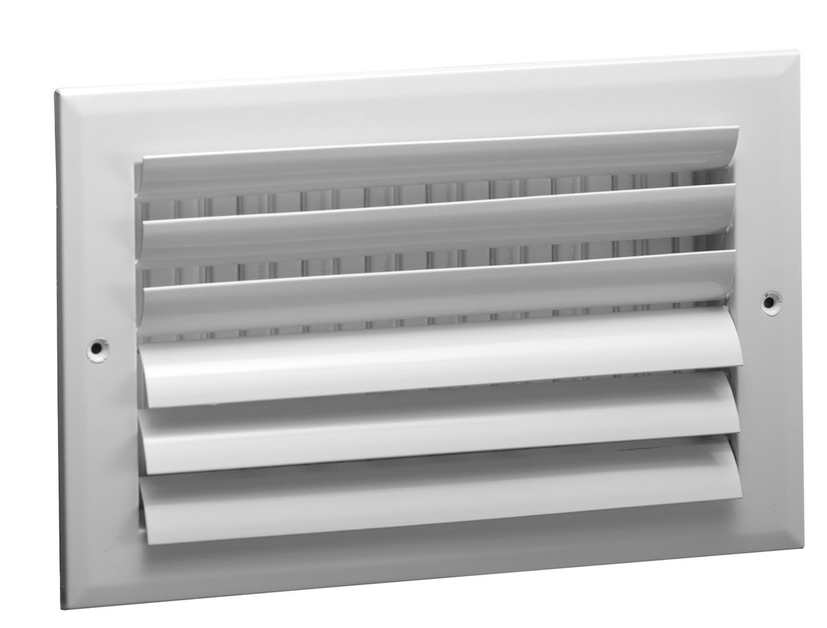 Hart Amp Cooley Residential A612ob Sidewall Ceiling Register